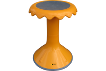 Eclipse® Lynx Wobblee Stool - 450 High - CHLWS450